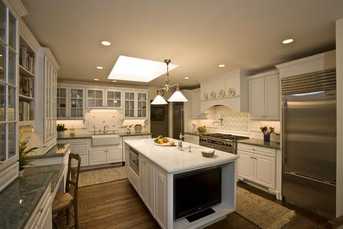 Kitchens by Julie Williams Design traditional kitchen