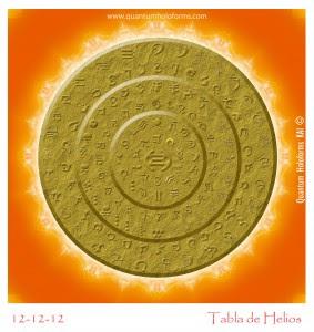 Tabla de Helios activa 121212