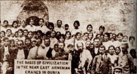 Η Τουρκία αντιμέτωπη με τις γενοκτονίες που έχει κάνει - Χαστούκι από Αυστραλία