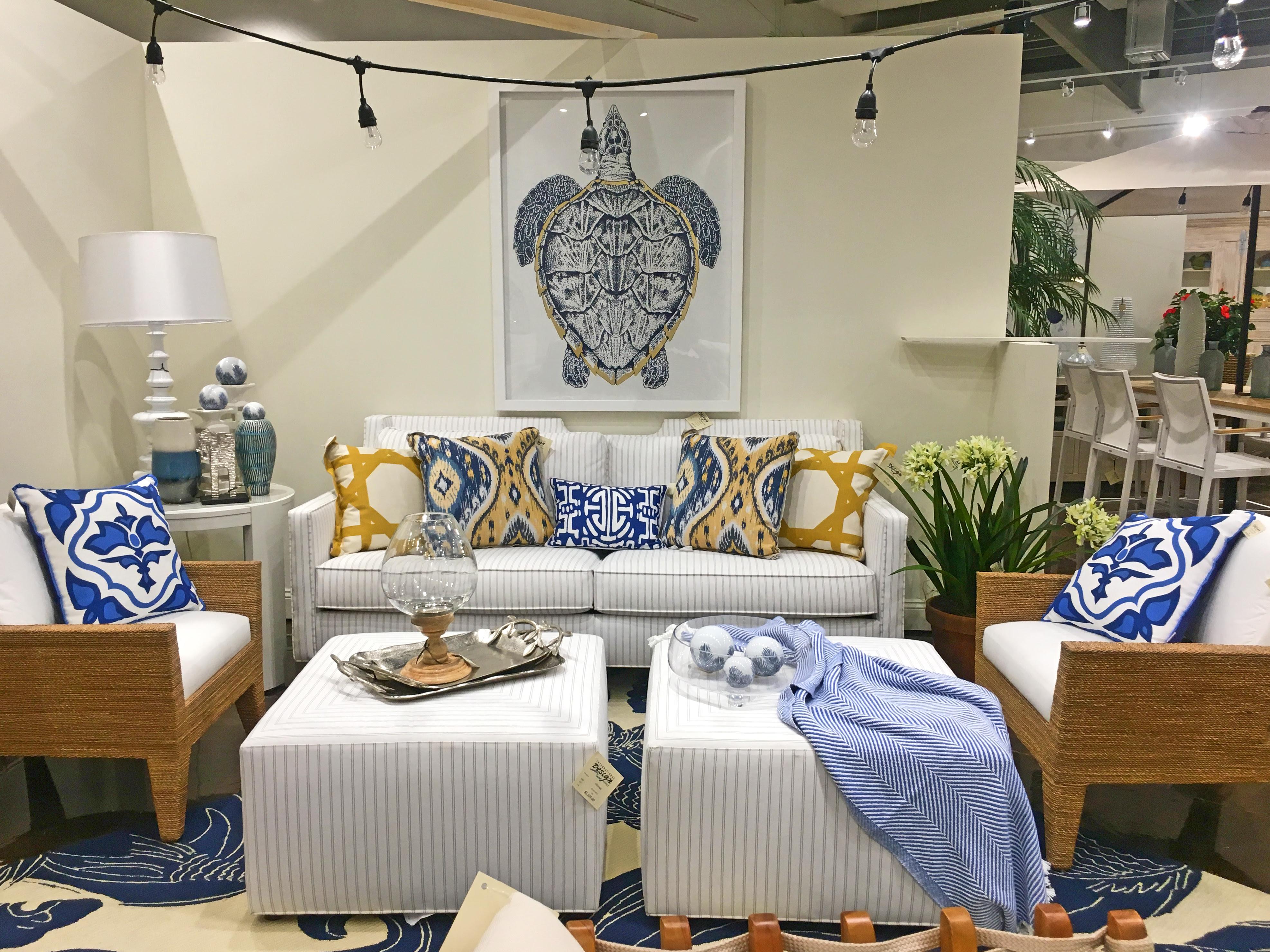 Sarasota Showrooms International Design Source