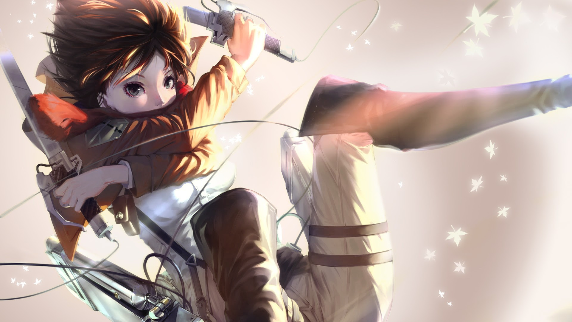 Attack On Titan Wallpaper 1920x1080 Images
