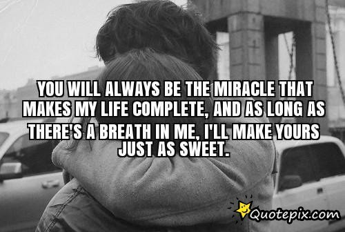 Quotes About Complete Life 155 Quotes