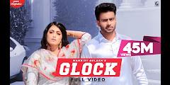 GLOCK LYRICS - Mankirt Aulakh