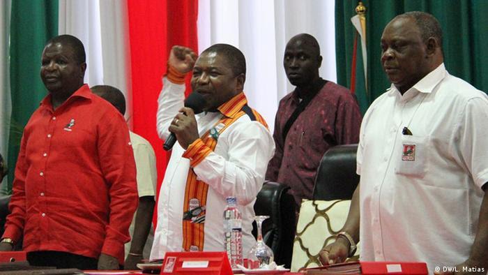 Resultado de imagem para 11 congresso da FRELIMO