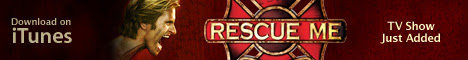 Rescue Me on iTunes