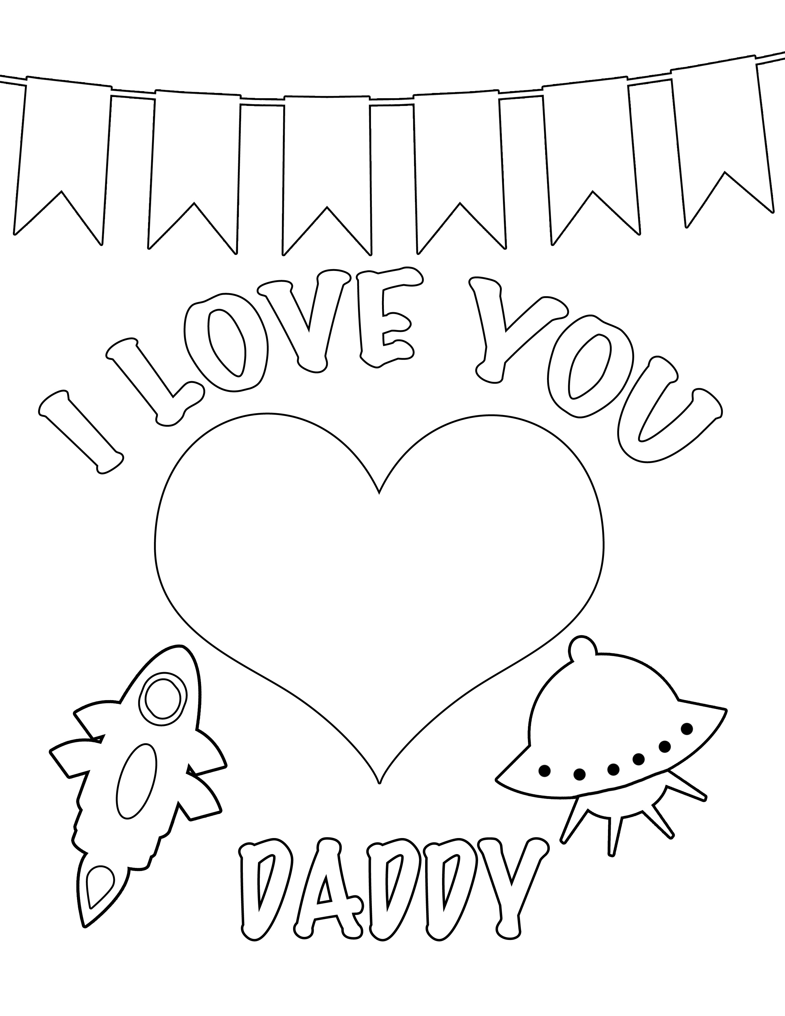 Party Simplicity Free Valentines Day Coloring Pages and ...