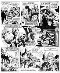 1984-03-24 Scream 01 09 Monster [Alan Moore] (by senses working overtime)