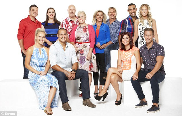 House Rules host Johanna Griggs says she's the one in the ...