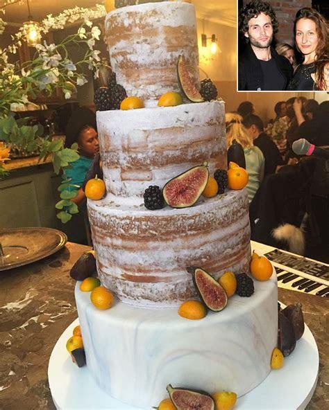Celebrity Wedding Cakes: Sofia Vergara, Jessica Simpson