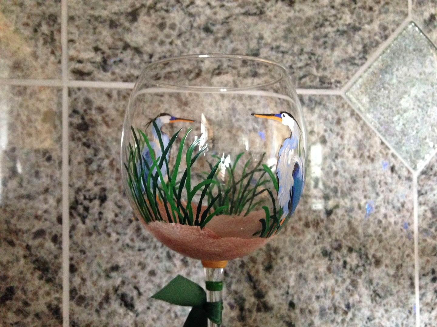 Beach Themed Glassware And Gifts Beach Wine Glasses Low Country