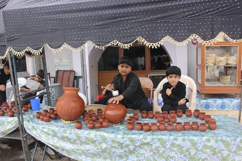 """Aye Shio Jab Peena Paani Bhool na Jaana Mujhe"". by firoze shakir photographerno1"