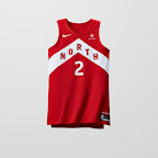 "3a64935bd Nike unveils ""Earned Edition"" jersey for the Raptors"