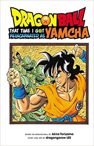 Comic Dragon Ball Z Pdf