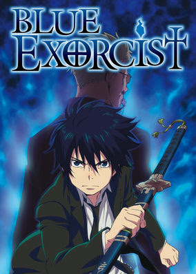 Blue Exorcist - Season 1