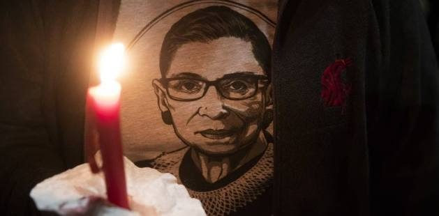 Justice Ruth Bader Ginsburg's death has generated an outpouring of grief around the globe. Part of this grief reflects her unparalleled status as a feminist icon and pioneer for women in the legal profession and beyond