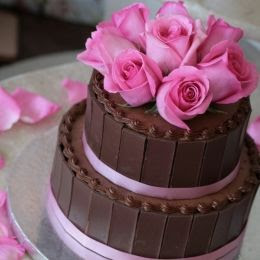 Cake Cake Decorating Pictures Cake decorating ideas: types of ...