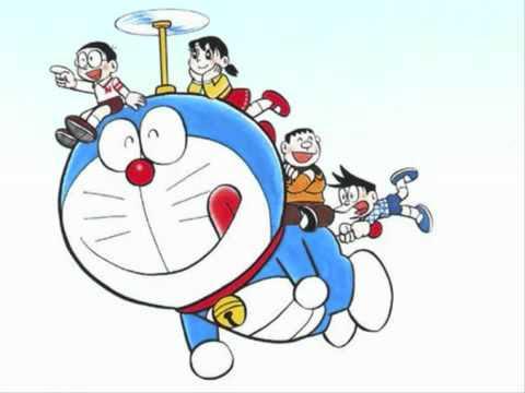 Doraemon 哆啦A夢 機器貓 小叮噹