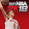 2K - My NBA 2K18 artwork