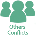 others-conflicts