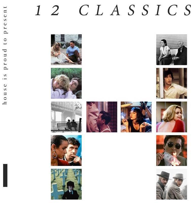 12 Classics