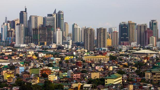 Resultado de imagem para manila filipinas