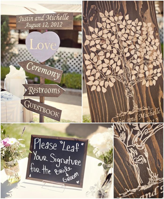 County Wedding for Chic California a Orange signs Rustic wedding    Rustic rustic Wedding