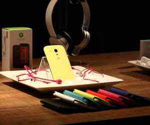 Flipkart offers Rs 1 lakh gift voucher, 100% cashback on Moto G