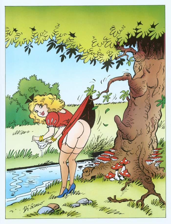 Прикольные Порно Картинки