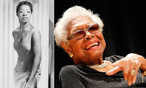 Pulitzer Prize winning poet Maya Angelou found dead at her home aged 86