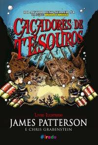 http://www.skoob.com.br/livro/387530-cacadores-de-tesouros