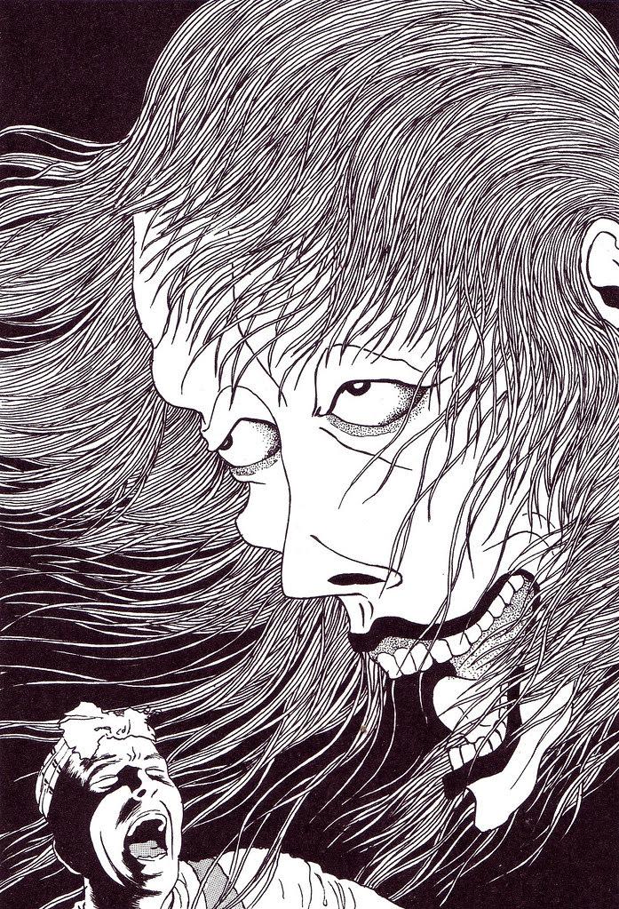 Suehiro Maruo 17