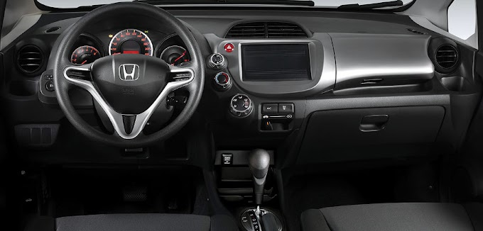 Honda Fit Interior : Image: 2017 Honda Fit EX CVT Dashboard, size: 1024 x 768 - 01.02.2018· read more about fit interior » used 2013 honda fit prices.