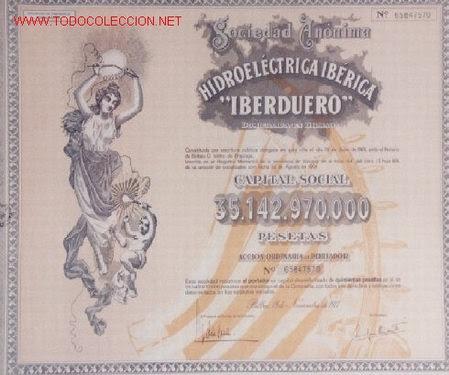 Resultado de imagen de Iberduero