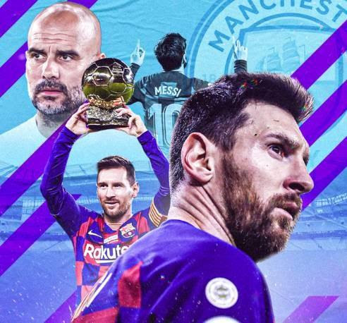 Espn Messi S Goals Assists Shots And Other Data Last Season Are Higher Than All Premier League Players Yqqlm