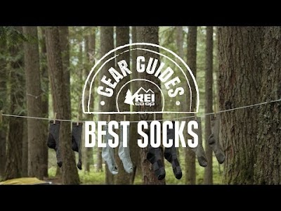 REI Gear Guide: Hiking Socks, Backpacking Tents, Headlamps, Lanterns, Trekking Poles & Backpacks