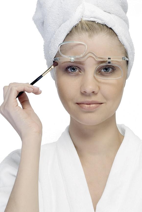 Ventura óculos para maquiagem 01