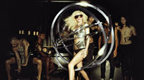 Lady Gaga fanclub pre-sale password for concert tickets in a city near you