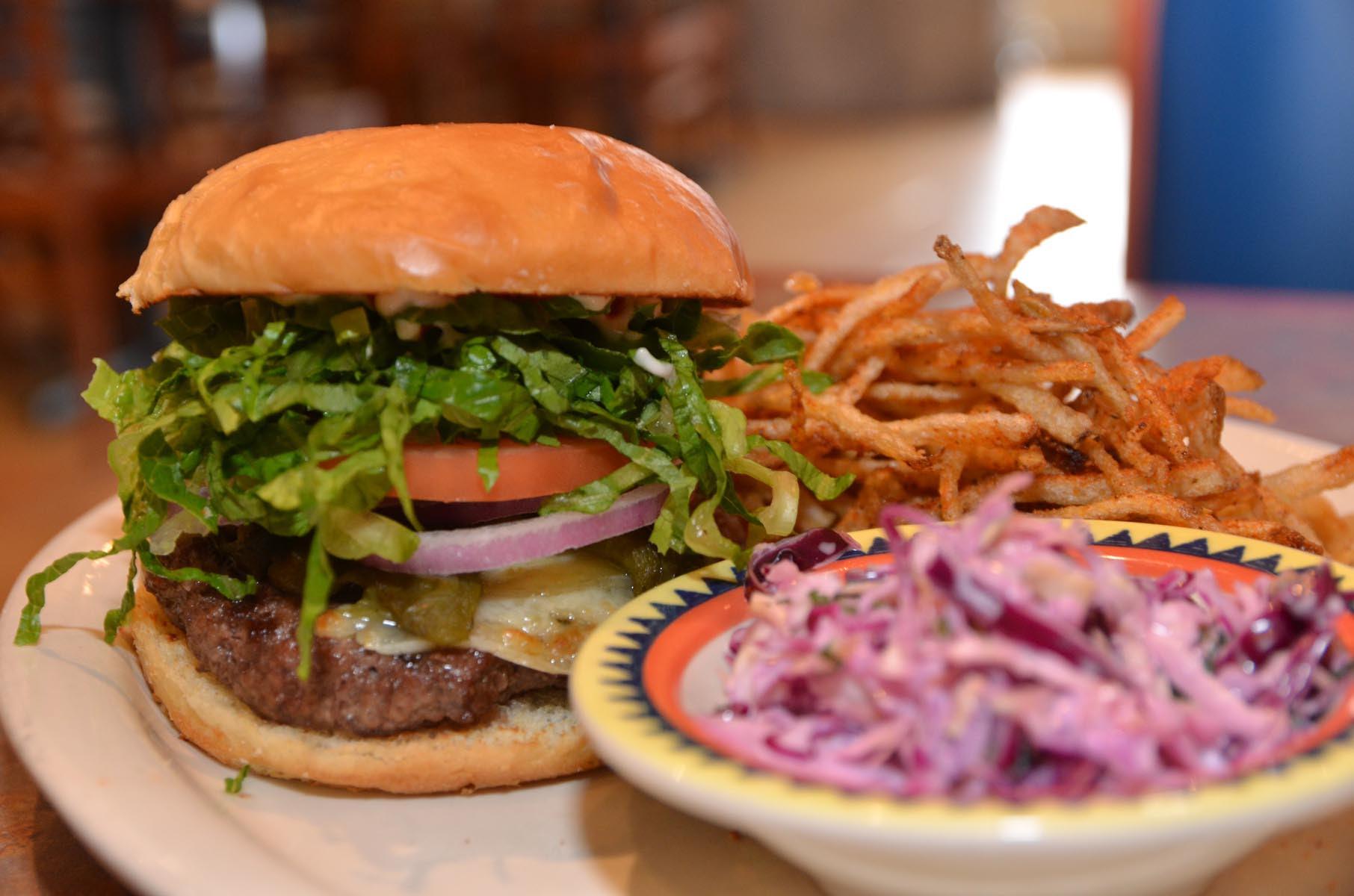 Gringo Burger resize