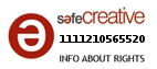Safe Creative #1111210565520