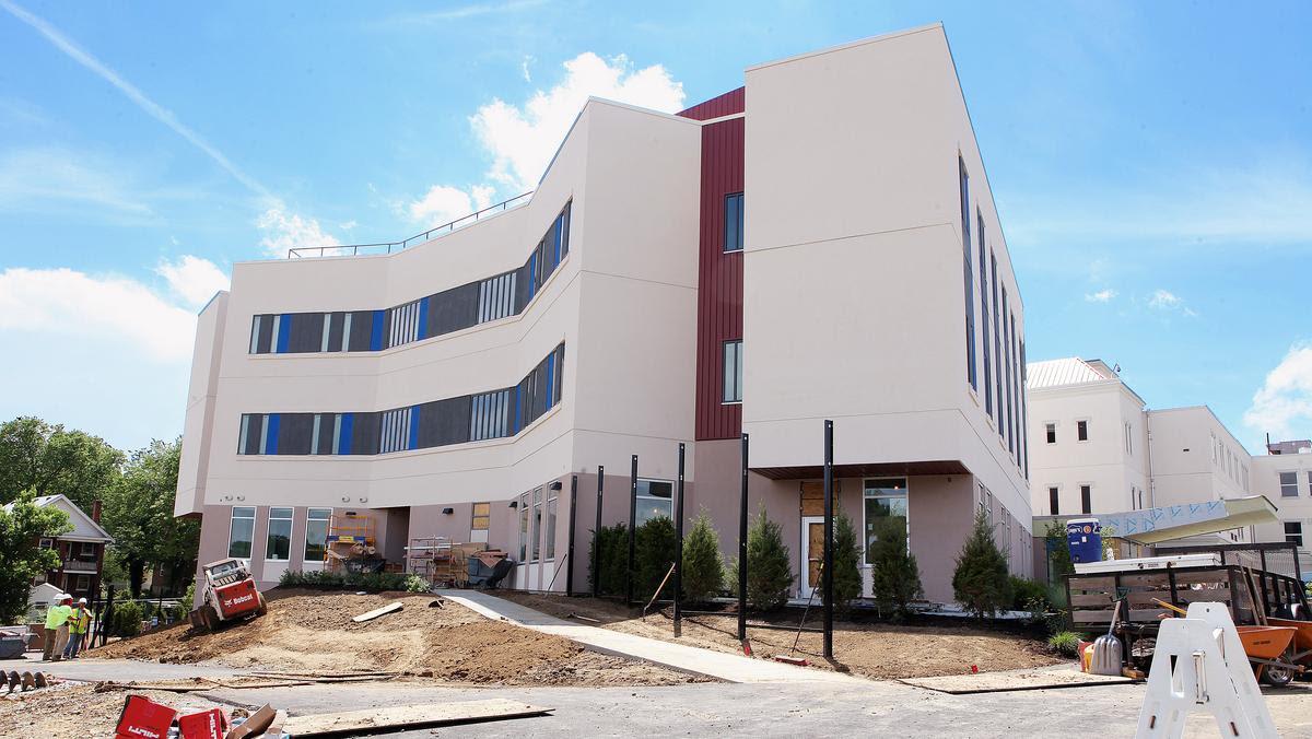 Cincinnati Children S Hospital To Open 14 5m Mental Health Wing In College Hill Cincinnati Business Courier