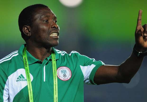 Peter Dedevbo reappointed Delta Queens technical adviser