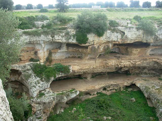 Risultati immagini per castellaneta sotterranea