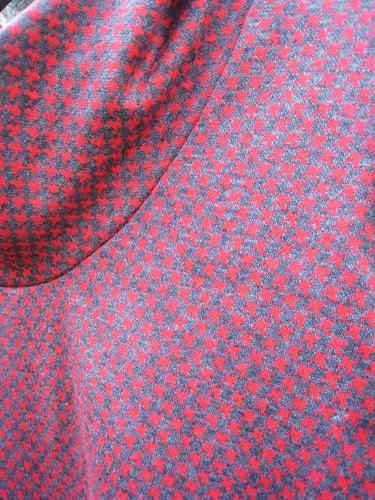 cowl dresses 012