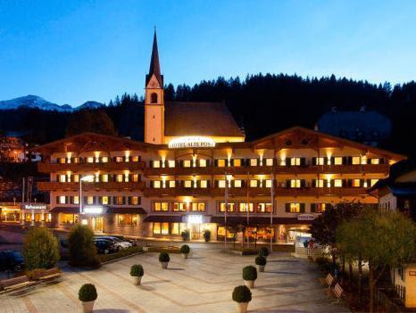 Hotel Alte Post Fieberbrunn Reviews
