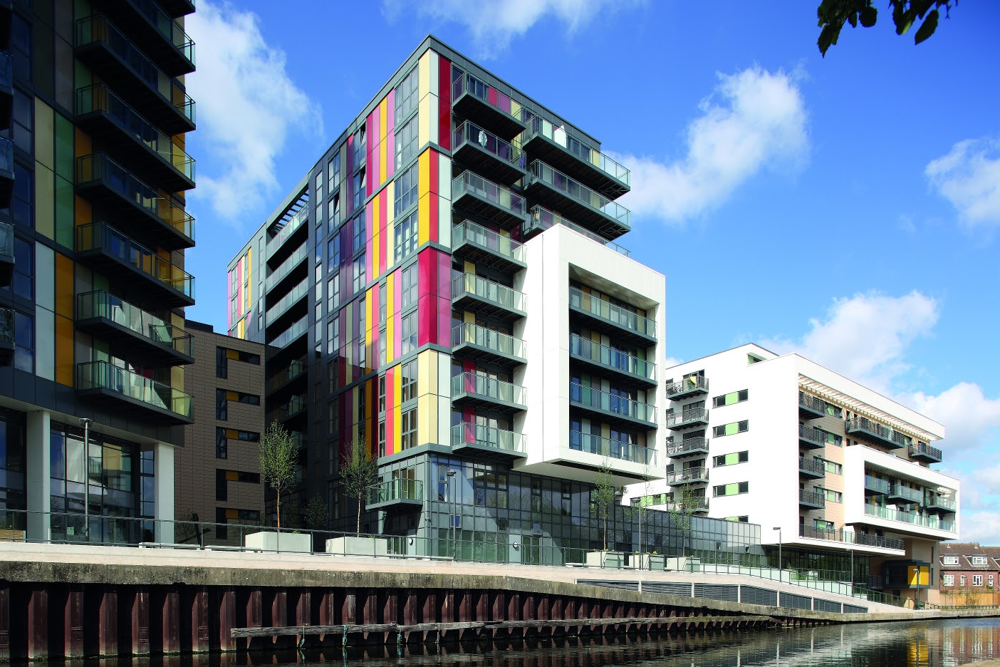 Matchmakers Wharf 2