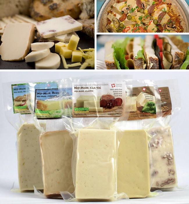 Few Favorites Vegan Cheese Post