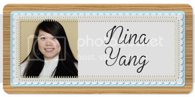 Nina Yang GCD Studios DT, 2012 GCD Studios Card Gal