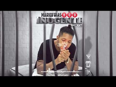 Inocente - Mario Frias 809 (Audio Oficial)