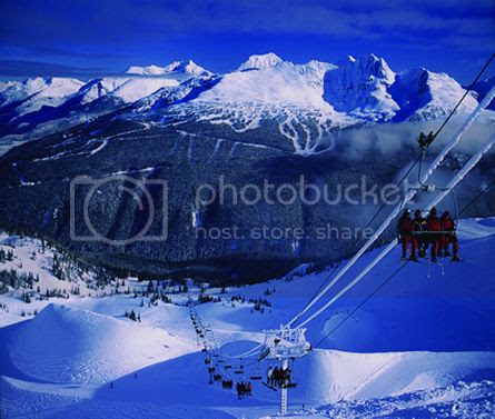Places to go for a Skiing Vacation in Canada