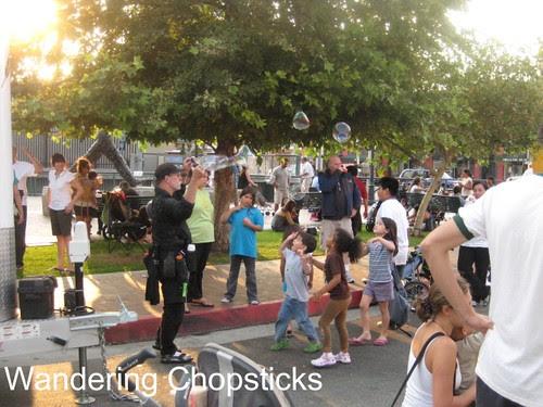 Farmers' Market - South Pasadena 11